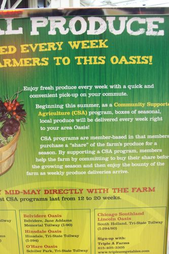 detail shot: csa at the oasis, how it works