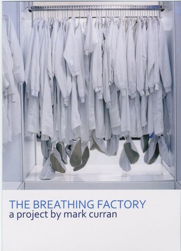 Breathing factory