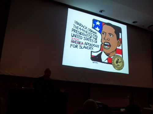 emory douglas making work about the irony of our times