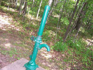 sylvania wilderness well